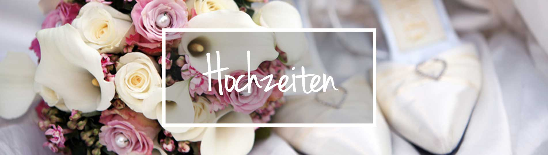 Hochzeit Aichach